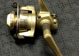 Daiwa Spinmtic Z 500T Ultrlite Reel AA
