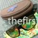 Maui Jim Polarized Sunglasses Seawall Maui HT Lenses AA