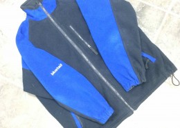 Mustad Fleece Jacket AA