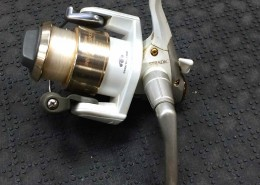 Shimano Stradic 2000FE Spinning Reel AA