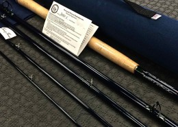 Thomas and Thomas DH1510 5 5pc Double Handed Rod CC