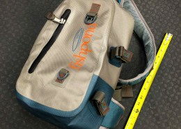 Fishpond Westwater Sling Pack.