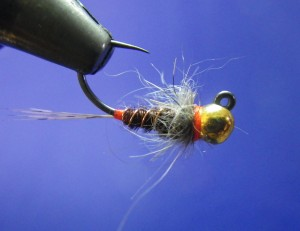 Pheasant Tail Jig Nymph
