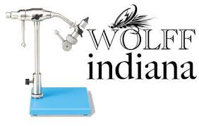 Apex-Wolff-Indiana-Fly-Tying-Vise