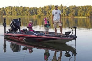 HLS-2015 Bass Fishing-Tournament