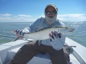 Rob Wagner Florida Keys Bone AA