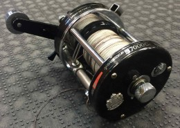 Abu Garcia 7000 Big Water Trolling Reel AA