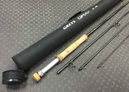 Greys GRXI 9 8wt 4pc Fly Rod BB
