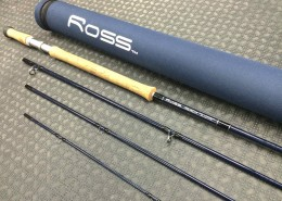"Ross Reach 11' 9"" Switch Rod - 7119-4 - 4 piece 7weight Switch Rod - $125 - Great Shape!"