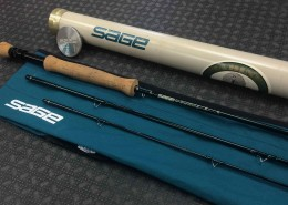 Sage Fly Rod SP 596 4 BB