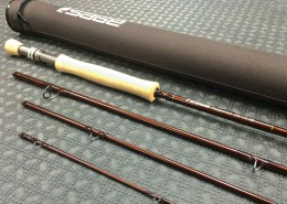 Sage Response Fly Rod 7100-4 - 10' 7wt 4pc - Brand New with Warranty Card - $200