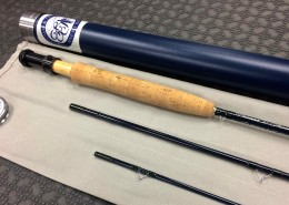 Thomas & Thomas LPS 905-3 - 9' 3pc Fly Rod - Brand New! - $300