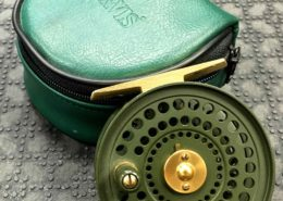 Orvis CFO 123 - Introductory Edition 1992 - Serial #1075 - Made in England - Like New! - $225
