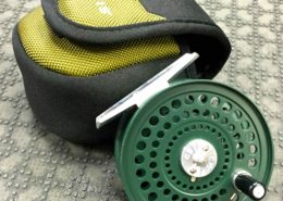 Orvis CFO III Disc Fly Reel - Made in England - Introduced in 1994 - Mint Condition! - $195 - (1 of 2)