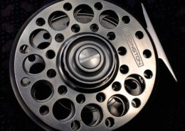 Redington 7/8wt Fly Reel - Great Shape - $25