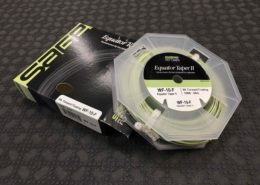 Sage Equator - Taper II Fly Line - WF10F - Brand New in Box! - $20