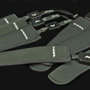 Simms Replacement Wading Staff Pouch and Retractor AA