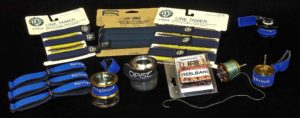 Spool Tender Spinning Reel Assortment A