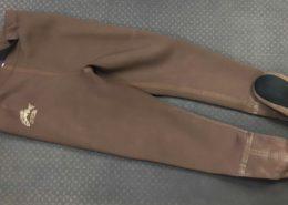 Bare Neoprene - Waist / Pant Wader - Size XL - $50