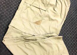 Columbia Sportswear Zip Leg PFG Pant L AA