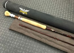 Fenwick HMG Fly Rod - GFF908-2 - 9' 8wt 2 pc - Great Shape! - $75
