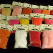 McFlyfoam fly Tying Material