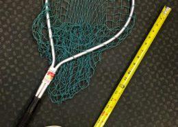 Nylon Mesh Landing Net AA