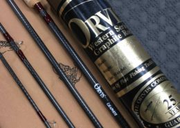 Orvis 8 12 6wt Western Fly Rod 3 12 oz BB