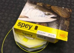 RIO - Spey WindCutter 9/10/11F - S10 - 650gr - Great Shape! - $25