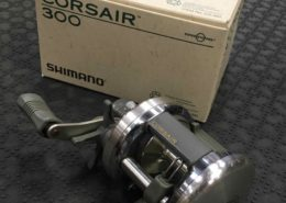 Shimano - Corsair 300 Baitcaster - Great Shape! - $50