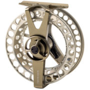 Waterworks Lamson Force SL Series II Fly Fishing ReelSL2_case-510 Iamage A
