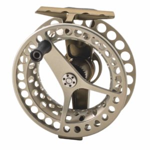 Waterworks Lamson Force SL Series II Fly Fishing ReelSL2_case-510 Iamage B