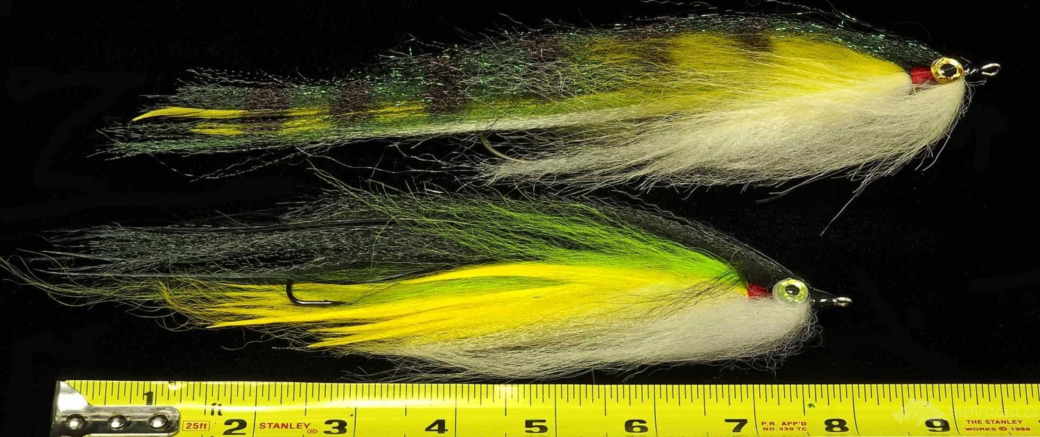 Joe Penich Pike and Musky Assortment MM