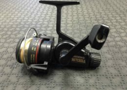 Mitchell 2230RD Spinning Reel - $10