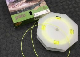 RIO - Pike Fly Line WF8F - Chartreuse - $20