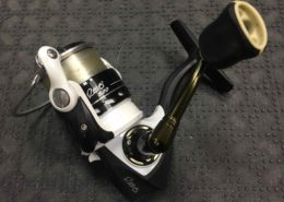Abu Garcia Revo S20 Spinning Reel - Like New! - $50