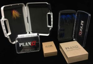 Plan D Fishing Solutions Fly Boxes A