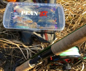 Plan D Fishing Solutions Fly Boxes