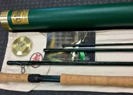 Winston Boron BIIX Spey Rod - 14' - 8/9wt - Great Shape! - $525