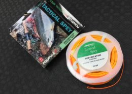 Airflo Speydicator - Tactical Spey Floating Fly Line - WF6F - New in Box - $45