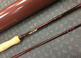 Fenwick HMG 9' 8wt 2piece Fly Rod - $75