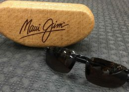 Maui Jim MJ Sport Polarized Sunglasses - Prescription 1.0 Distance - Like New! - $100