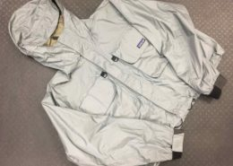 Patagonia - Deep Wading Jacket - Waterproof, Windproof & Breathable - Size Large - Like New! - $185