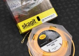 RIO - Skagit Flight SHD - 550gr - LIKE NEW! - $30