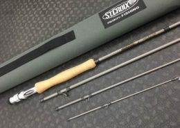St. Croix Bank Robber Streamer Fly Rod - BR906.4 - GREAT SHAPE! - $250