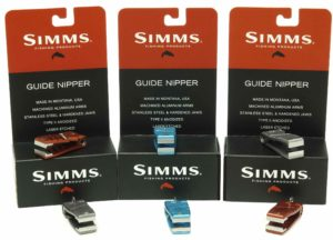 Simms Next-Generation Guide Nipper - New for 2017