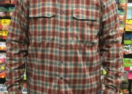 Simms Cold Weather Shirt - $40