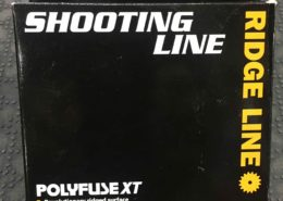 Airflo Ridge Line - Shooting Line 30lb - $10