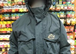Bare Waterproof, Windproof, Breathable Jacket - Size Large - $30