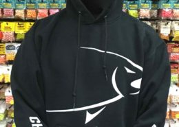 Chromer Sweatshirt - Black - Size Large - $20